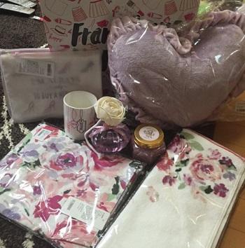 francfranc2017hukubukuro-pink