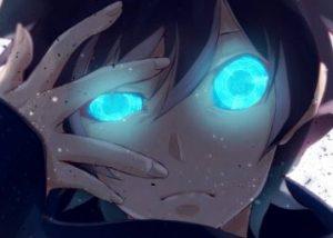の 戦線 義眼 界 神々 血