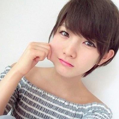 2018年順位予想岡田奈々(AKB48/STU48)