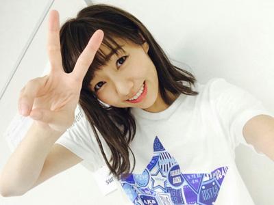 2018年順位良そう須田亜香里(SKE48)
